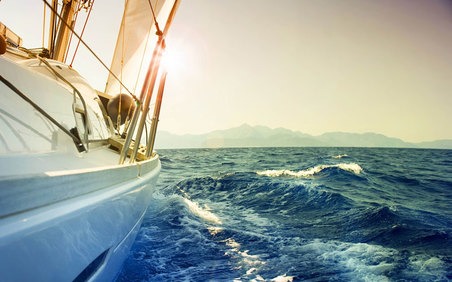 Marine Surveys for yachts
